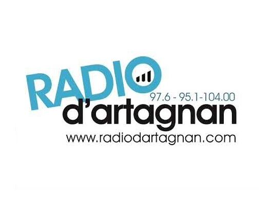 Interview de Nalya sur radio d'artagnan